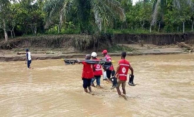 Uganda'da sel ve heyelan: 16 ölü