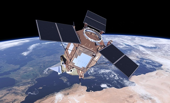 Ruslar hayalet uydu teknolojisi geliştirdi