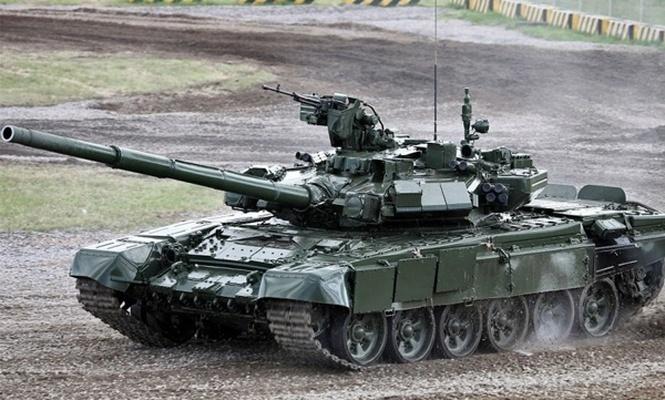 Ruslar Irak`ı silah pazarına dönüştürüyor