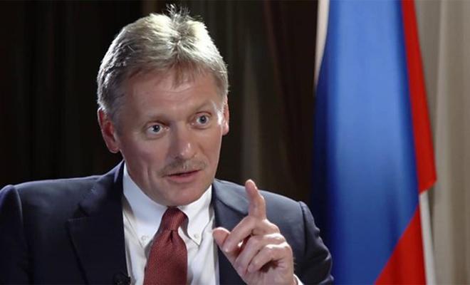 Kremlin Sözcüsü: Türkiye'nin açıklamalarını onaylamıyoruz!