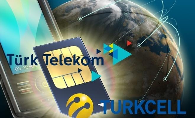 Türk Telekom ve Turkcell`den işbirliği