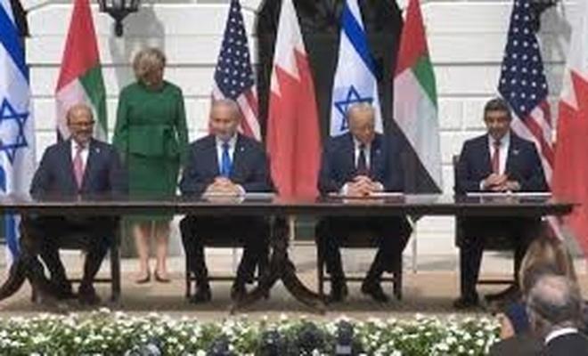 Siyonist rejimin hedefinde 5 ülke daha var