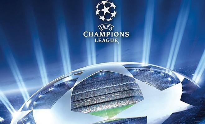 Şampiyonlar Ligi'nde 6 maç oynandı; İşte sonuçlar