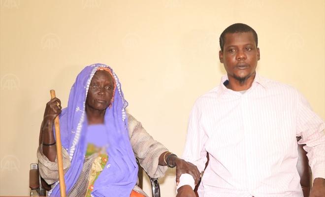 14 evladını kaybetti! 15'incisinin hapisten çıkmasını kutluyor