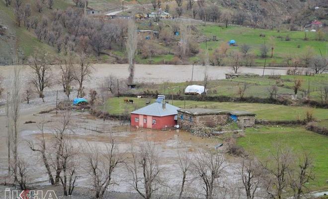 AFAD, sel anında ve sonrasında yapılacaklara ilişkin uyarılarda bulundu