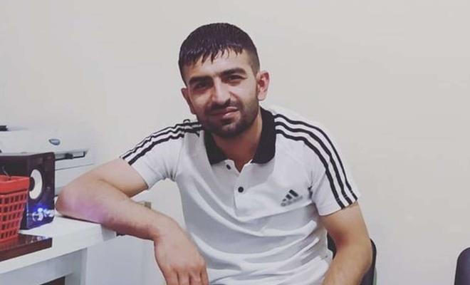Kendisinden haber alınamayan gencin cesedi Malabadi Çayında bulundu