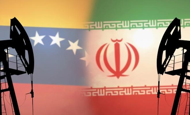 Petrolde Venezüella ve İran belirleyici olacak