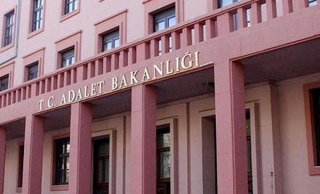 Adalet bakanlığı 13 bin 202 personel alıyor!