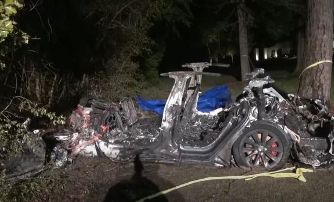 Tesla 2 kişiyi daha öldürdü
