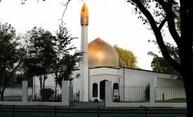 Camileri tehdit eden şüpheli gözaltına alındı