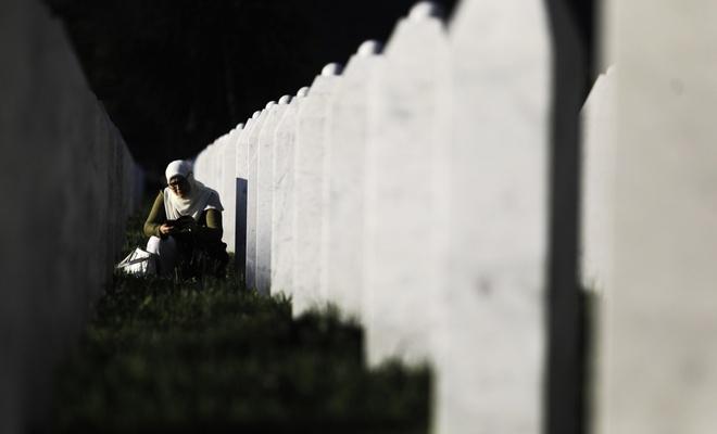 Srebrenitsa, 25 yıldır dinmeyen acı!