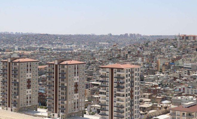 Salgın konut piyasasında küresel bir krize yol açtı: Türkiye ilk sırada!