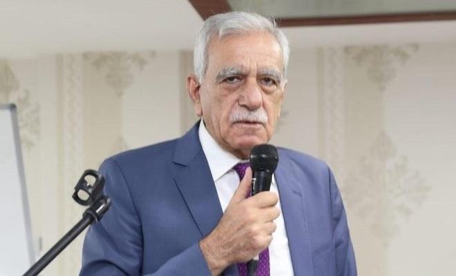 """""""Mardin'de HDP'li belediyelerden 313 kişi işten çıkarıldı"""""""