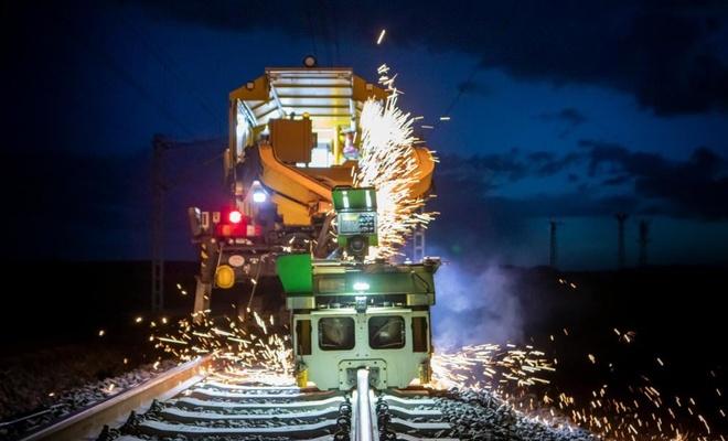 Ankara-Sivas YHT hattında yeni gelişme