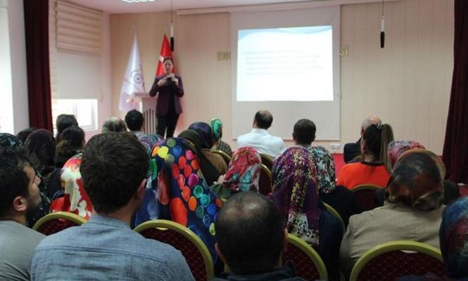 Otizm spektrum bozukluğu semineri