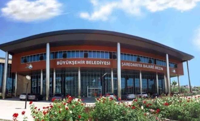 Van Büyükşehir Belediyesi 112 memur istihdam edecek