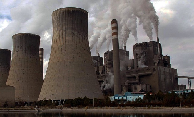 Termik santral düzenlemesinde yeni gelişme!