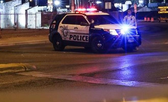 ABD`de alışveriş merkezinde silahlı saldırı