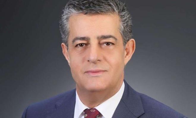 Şırnak Belediye Başkanı Yarka'nın Covid-19 testi pozitif çıktı