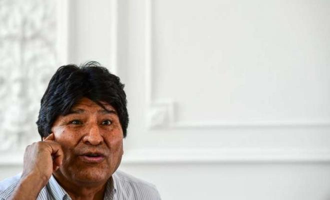 Honduras ve Bolivya: İki darbede aynı Amerikan lobi şirketi