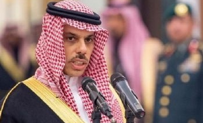 ABD'li Yahudi heyetinden S. Arabistan'a sürpriz ziyaret