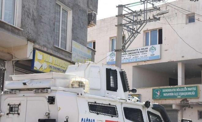 Mardin'de PKK operasyonunda 6 kişi gözaltına alındı