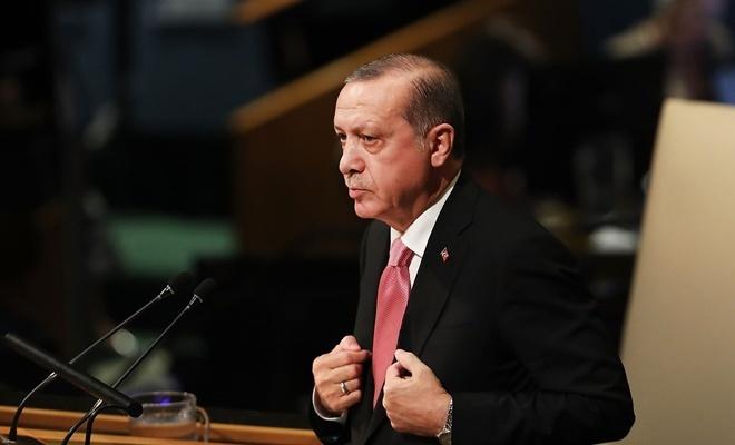 Erdoğan'dan Yeni Zelanda Devlet Başkanı Reddy'e taziye telefonu