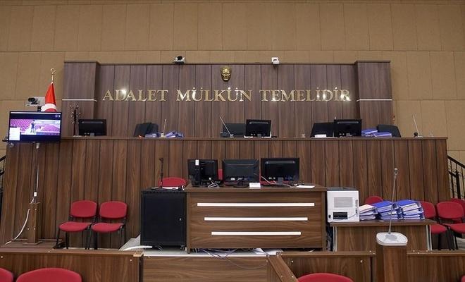 Nurettin Demirtaş'ın yazdığı 'Onur Borcu' isimli kitaba yasak kararı