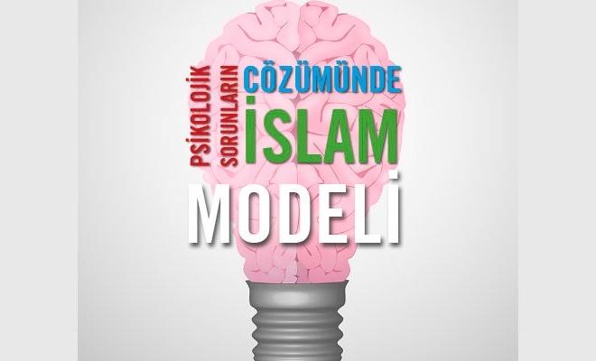 Psikolojik sorunların çözümünde İslam modeli
