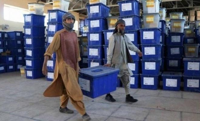 BM Afganistan Yardım Misyonu'nun görevi süresi bugün sona eriyor