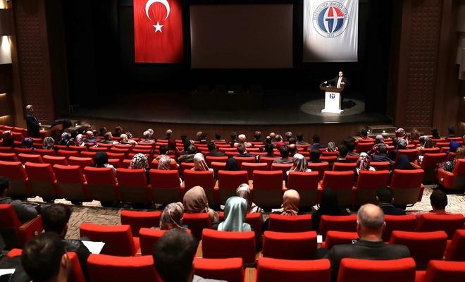 """""""İslami değerlerden çok ciddi sapmalar yaşıyoruz"""""""