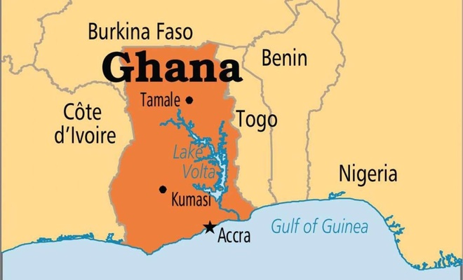 Yaklaşık 17 milyon Ganalı seçmen yarın sandık başına gidecek