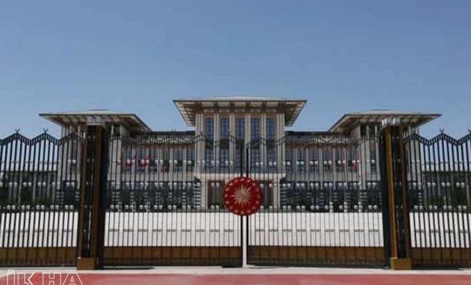 Eğitim ve Öğretim Politikaları Kurulu Cumhurbaşkanı'na rapor sundu