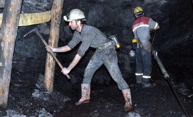 Türkiye'nin maden üretimi yüzde 41 arttı
