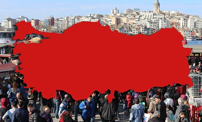 Türkiye'de her 5 kişiden 1'i yoksulluk sınırının altında yaşıyor!