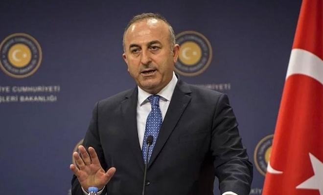 """Akdeniz karıştı! Tehdit sonrası Türkiye: """"Karşılık veririz"""""""