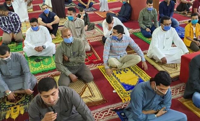 Gazze'deki camiler 3 Haziran'dan itibaren ibadete açılıyor