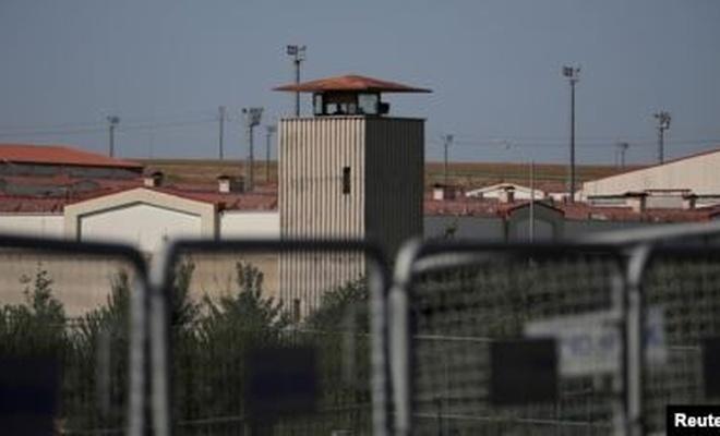 Cezaevleri salgın konusunda S.O.S veriyor. Sadece Silivri'de 82 vaka