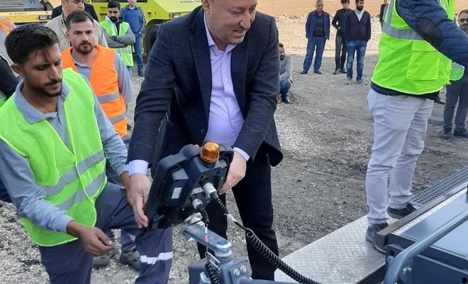 Bağlar Belediyesi asfalt seferberliğine hazırlanıyor