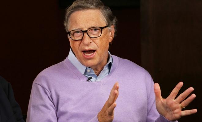Bill Gates'ten Facebook'a koronavirüs suçlaması