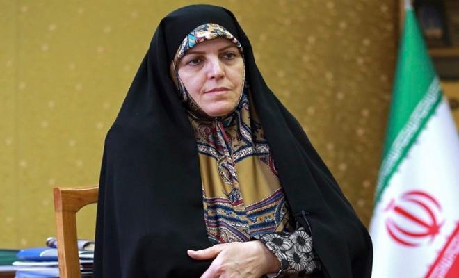 İran'ın eski Cumhurbaşkanı Yardımcısı hapse mahkum edildi