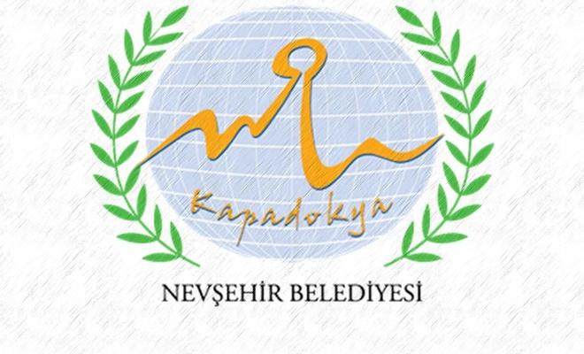 Nevşehir Belediyesinden ilginç ihbar hattı