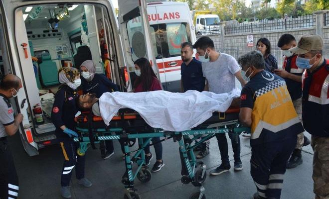 Askeri bölgeye giren düzensiz göçmenlere ateş açıldı: 2 ölü 21 yaralı