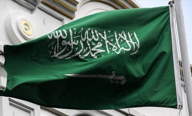 Suudi Arabistan 'casus yazılım iddialarını yalanladı