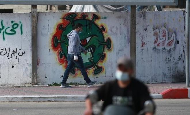 BM: Filistin yönetimi en zor ekonomik yılını yaşadı