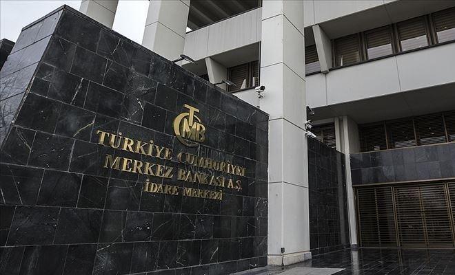 Merkez Bankası rezervleri arttı
