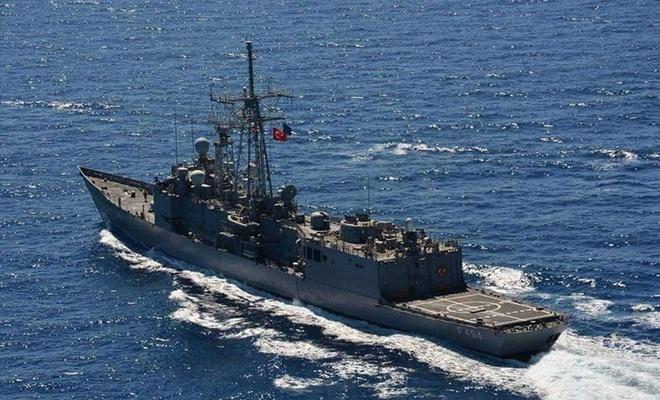 TSK'nın Aden Körfezi'ndeki görev süresi uzatıldı