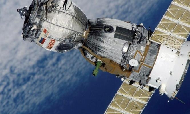 Gizemli Rus uydusu bir silah olabilir mi?
