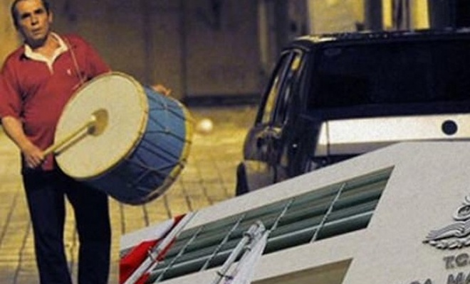 AYM`den `ramazan davulu` kararı!