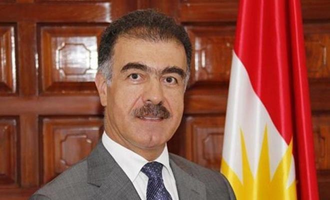 Kürdistan Yönetimi`nden İran`a yanıt